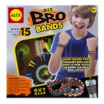 Alex DIY Bro Bands
