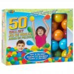 Poof 50 Ball Set