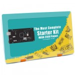 The Most Complete Starter Kit - Arduino Mega 2560 Project