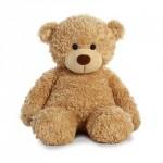 Aurora Bonny Bear Tan
