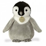 Aurora Baby Emperor Penguin