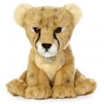 Aurora Cheetah Cub - 10 inch