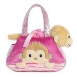 Aurora Peek-A-Boo - Monkey