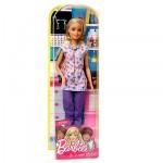 Barbie Barbie Nurse Doll