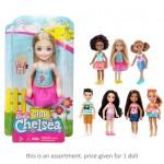 Barbie Chelsea Doll - Assortment