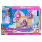 Barbie Dreamtopia Mermaid Play Ground