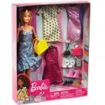 Barbie Doll & Fashions Accessories
