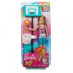 Barbie Sports Stacie Basketball Doll