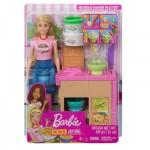 Barbie Barbie Noodle Bar ( Blonde )