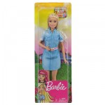 Barbie Dream House Adventures Doll