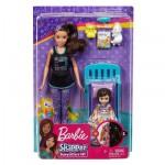 Barbie Bedtime Playset
