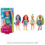 Barbie Chelsea Fantasy Asst
