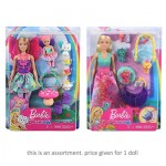 Barbie Fantasy Doll Story Set Assortment