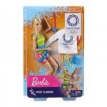 Barbie Sport Climber Doll