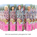 Barbie Basic Doll Assortment