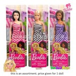 Barbie Barbie Glitz Doll Assortment