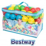 Bestway 100 Play Balls