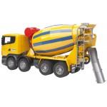 Bruder Scania R Series Cement Mixer