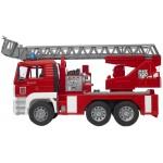 Bruder Scania R Series Fire Engine