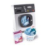 Casdon Electronic Washer