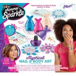 Cra-Z-Art Shimmer 'n Sparkle Mystical Nail and Body Art