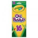 Crayola Oil Pastels 16Ct