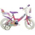 Dino Bikes Winx Bicycle - 12 inch