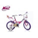 Dino Bikes Winx Bicycle - 14 inch