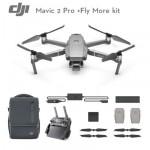 DJI Mavic 2 Pro + Flymore Kit (Cash Price)