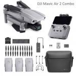 DJI Mavic Air 2 Flymore Combo (Cash Price)
