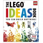 DK The LEGO Ideas Book