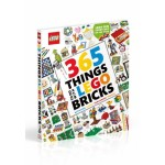 DK 365 Things to Do with LEGO Bricks