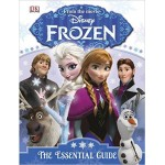 DK Disney Frozen The Essential Guide