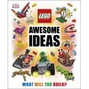 DK LEGO Awesome Ideas