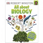DK All About Biology