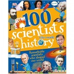 DK 100 Scientists Who Made History