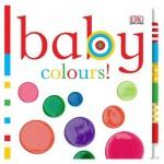 DK Baby Colours!