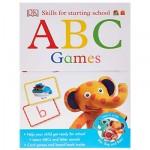 DK Abc Games