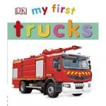 DK My First Trucks