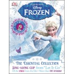 DK Disney Frozen The Essential Collection