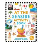 DK Little Travellers At the Seaside Activity Book
