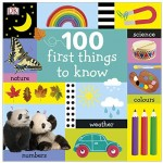 DK 100 First Things To Know