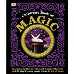 DK Children's Book Of Magic