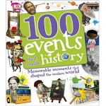 DK 100 Events That Made History