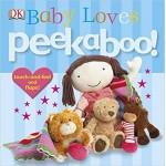 DK Baby Loves Peekaboo!