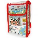 DK Little Travellers Travel Activity Pack