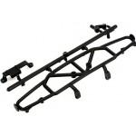 ECX Rear Bumper Kit: 1:10 2WD Torment