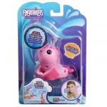 Fingerlings Light-Up Narwhal - Nelly