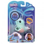 Fingerlings Light-Up Narwhal - Nikki