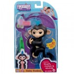 Fingerlings Baby Monkey - Finn